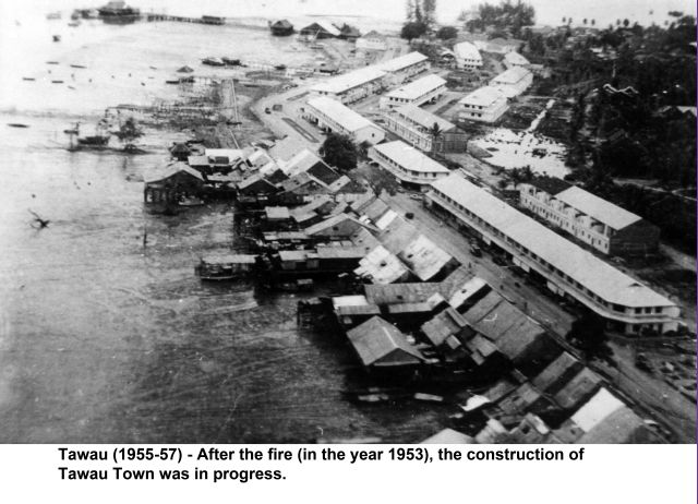 Tawau 1955-57 After The Fire Scpt.jpg